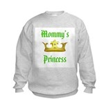 Mommy's Princess Sweatshirt