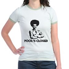 POOL'S CLOSED T