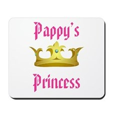 Pappy's Princess Mousepad