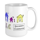 SpecGram NLP Pretty Girls Mug