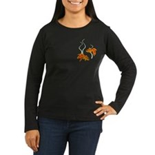 Chinese Koi Goldfish T-Shirt