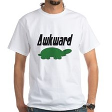 Awkward Turtle Shirt
