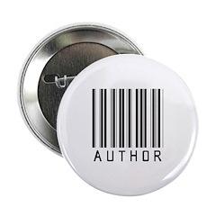 "Author Barcode 2.25"" Button"