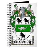 Sweeney Coat of Arms Journal