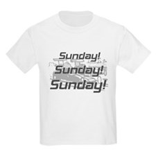 Sunday Niagara T-Shirt