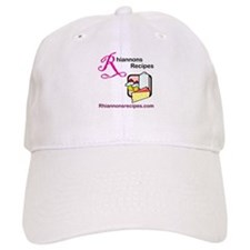 Rhiannons Recipes Baseball Cap