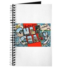 Gulf Coast Greetings Journal