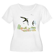 Chimney Swift T-Shirt