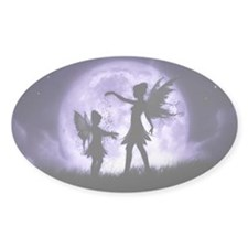 Fairy Sisters Decal