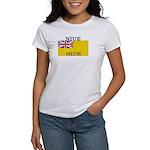 Niue Women's T-Shirt