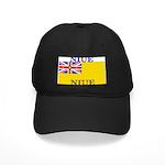Niue Black Cap