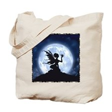 Catch a Falling Star Tote Bag