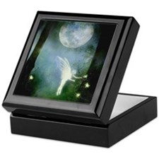 Mystic Forest Keepsake Box