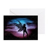 Twilight to Starlight Greeting Cards (Pk of 10)