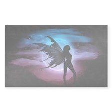 Twilight to Starlight Rectangle Decal