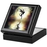 Moonlit Waters Keepsake Box