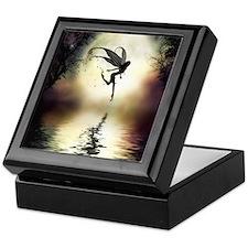 Moonlit Waters Keepsake Box