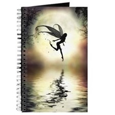 Moonlit Water Fairy Journal