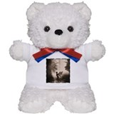 Believe Teddy Bear