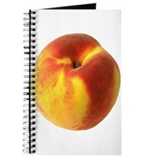 Cool Fruit peach Journal