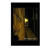 Hell's Passage - Postcards (Package of 8)