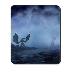 Dragon Myst Mousepad