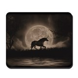 Unicorn Dreams Mousepad