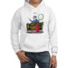 Animal Control Officer Hoodie