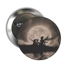 "Stargazing 2.25"" Button"