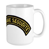 I Arabie Seoudite Coffee Mug