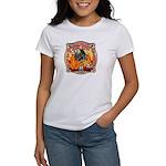 Riverside FD Station 8 Women's T-Shirt