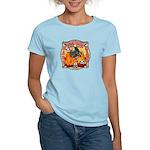 Riverside FD Station 8 Women's Light T-Shirt