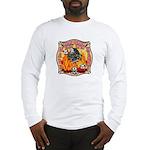Riverside FD Station 8 Long Sleeve T-Shirt