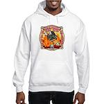 Riverside FD Station 8 Hooded Sweatshirt