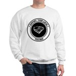Support Teacher Sweatshirt