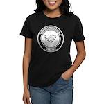Support Teacher Women's Dark T-Shirt