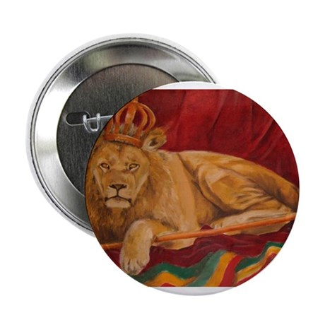 lion of judah Button