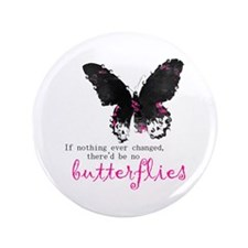 "butterfly change 3.5"" Button"