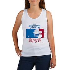 BBQ MVP Women's Tank Top