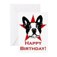Unique Gavin Greeting Cards (Pk of 20)