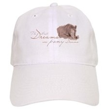 Pony Dreams Baseball Cap