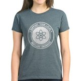 Support Nuclear Engineer Tee