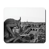 Paris 1963 Mousepad