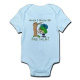 Hike A-T 2 Infant Bodysuit