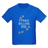 French Bulldog Dad T