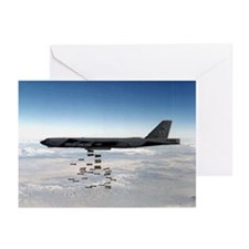 B-52 Statofortress Greeting Cards (Pk of 10)