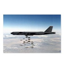 B-52 Statofortress Postcards (Package of 8)