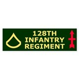 1-128th Infantry <BR>Private First Class