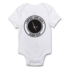 Support Glider Pilot Infant Bodysuit