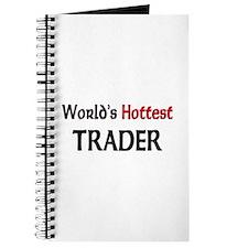 World's Hottest Trader Journal
